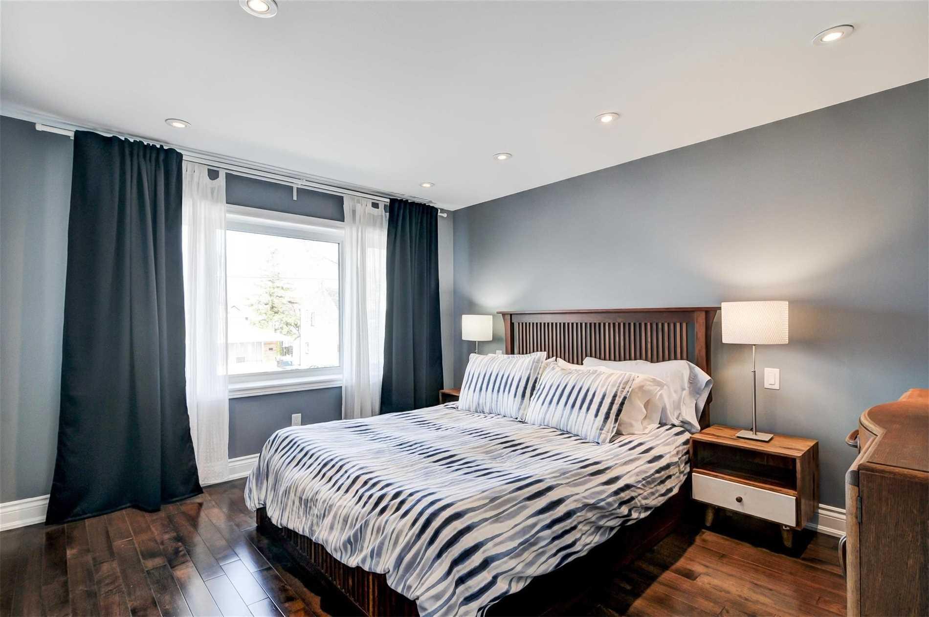 11A Phillip Ave, Toronto E4430646