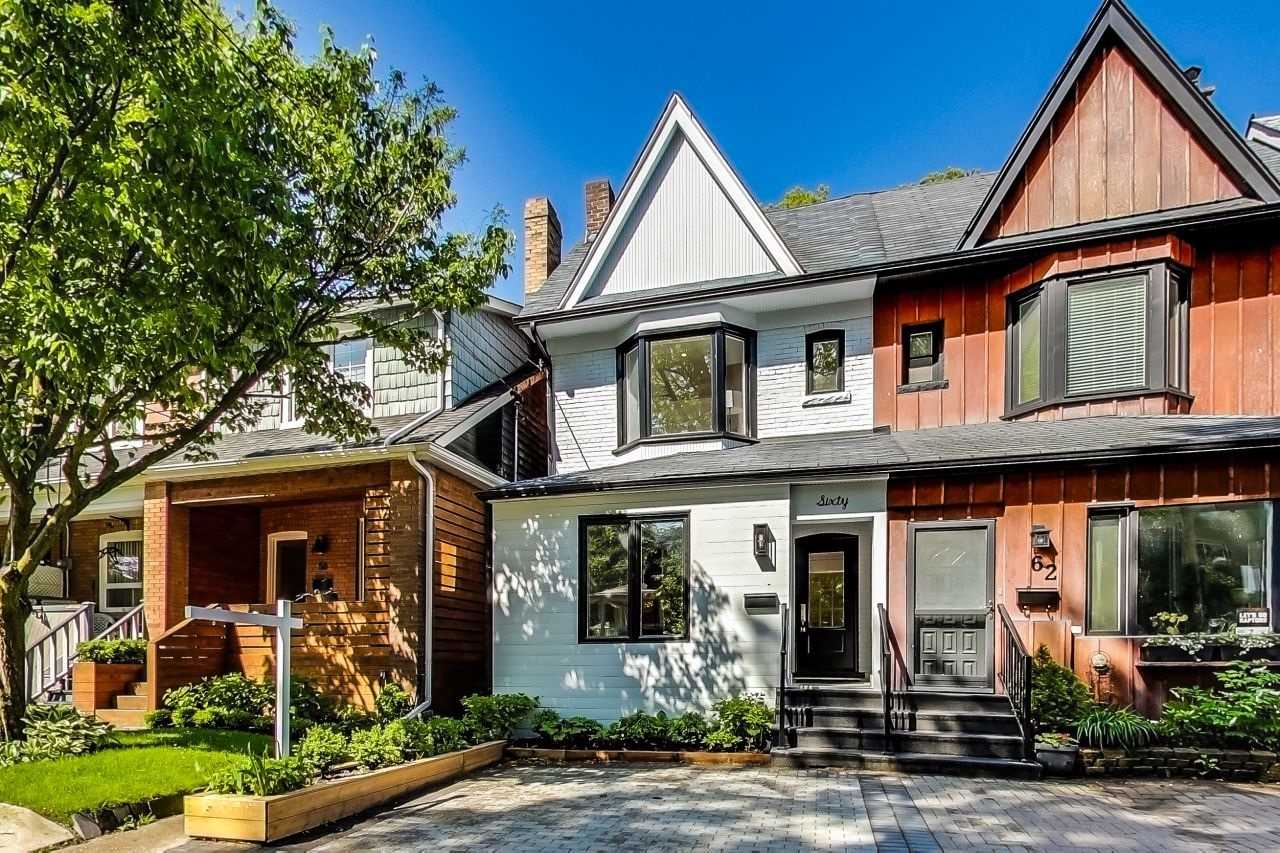60 Kenilworth Ave, Toronto E4439907