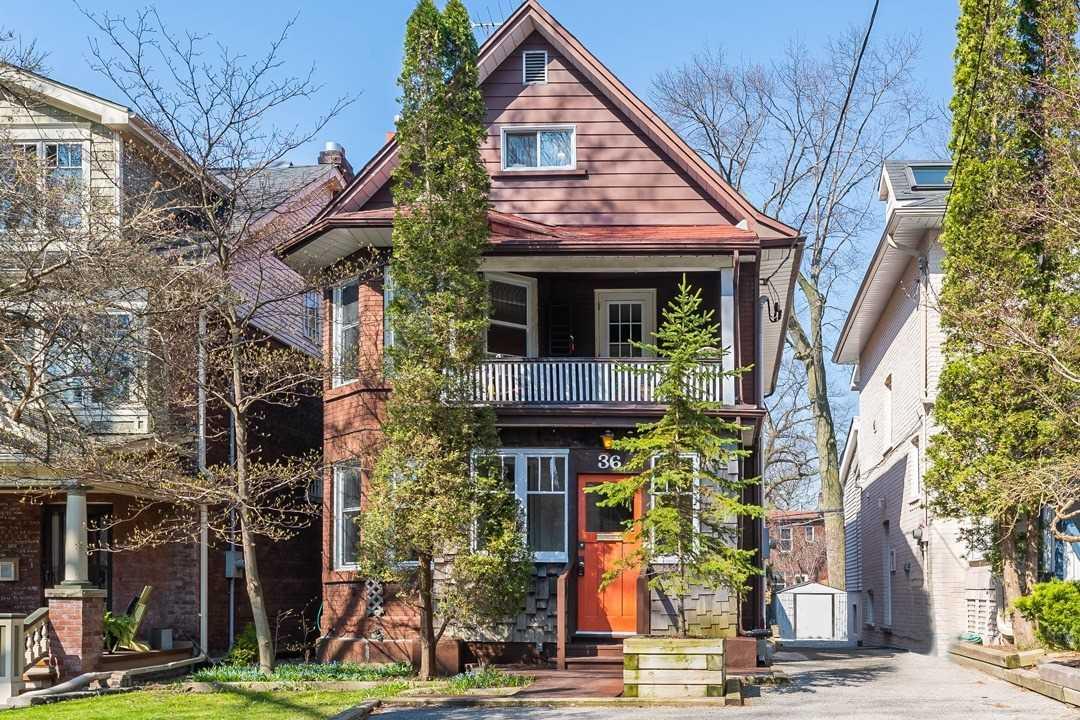 36 Hambly Ave, Toronto E4441761