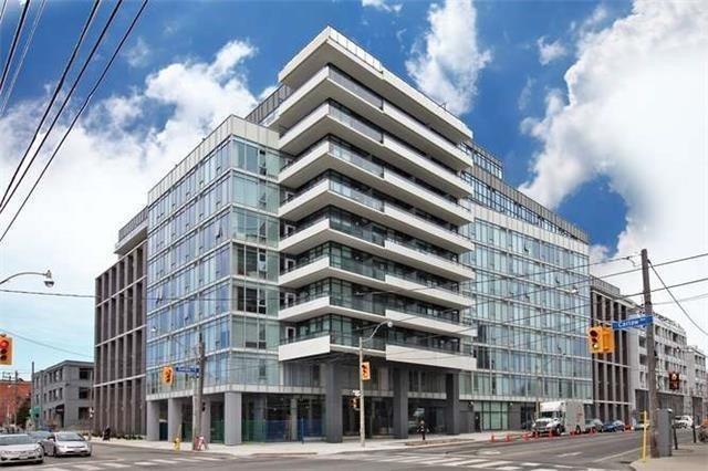 #509 - 1190 Dundas St E, Toronto E4445289
