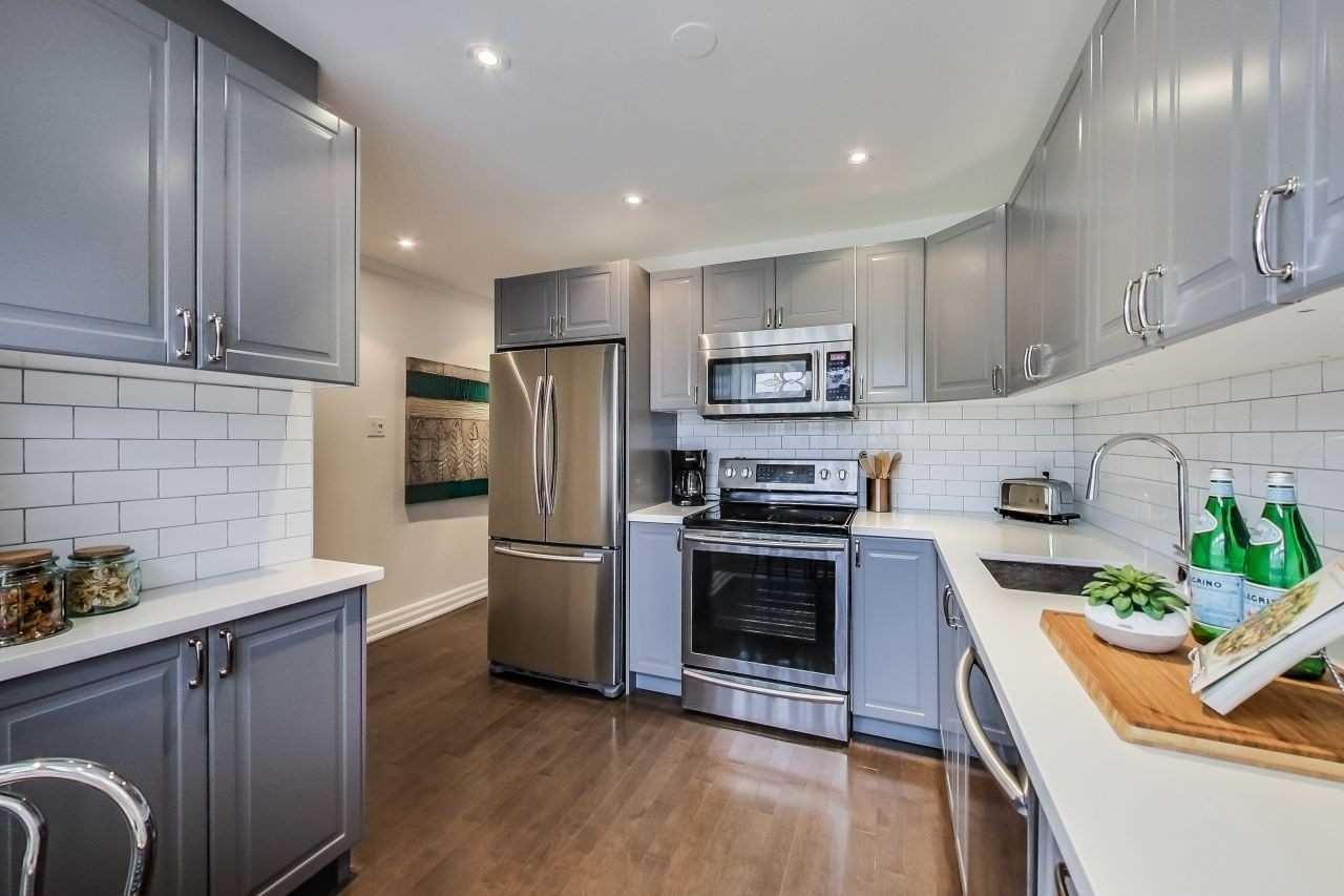 #7 - 90 Kippendavie Ave, Toronto E4452093