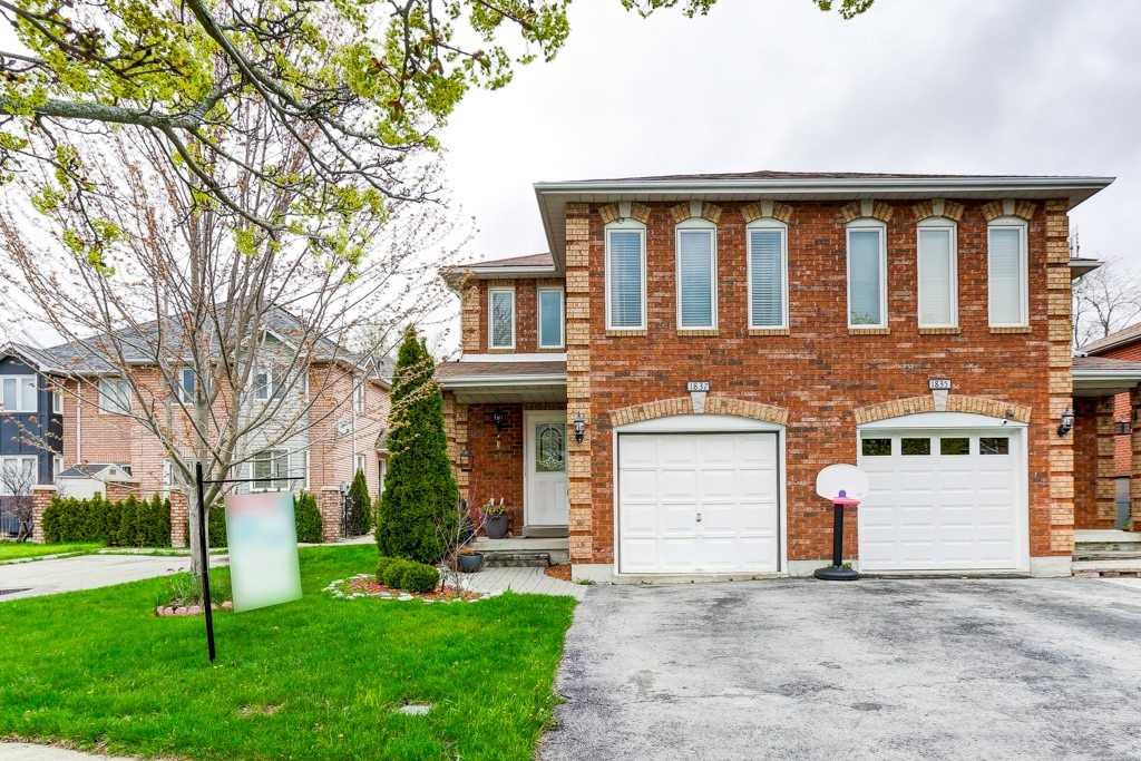 1837 Valleyview Dr, Pickering E4453644