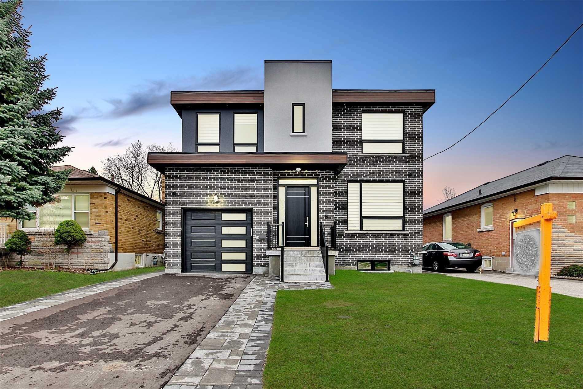 35 Lynvalley Cres, Toronto E4463550