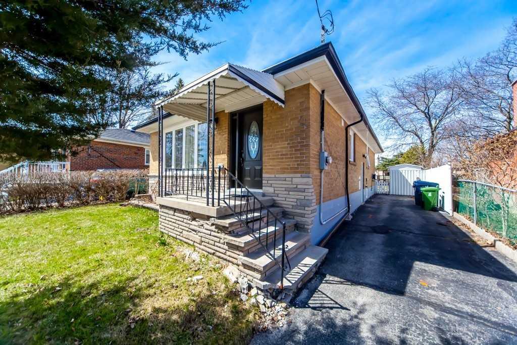 60 Slan Ave, Toronto E4468729