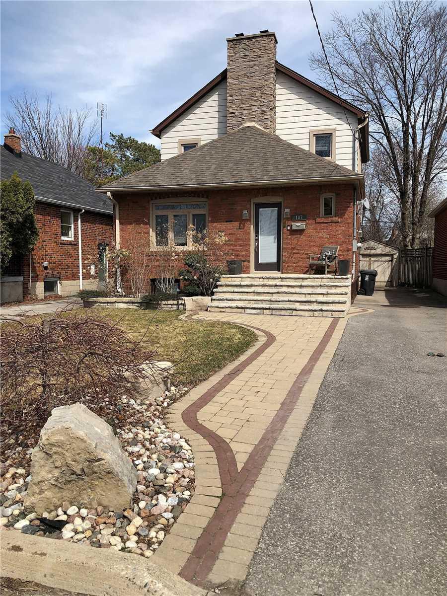 107 Dorset Rd, Toronto E4471838