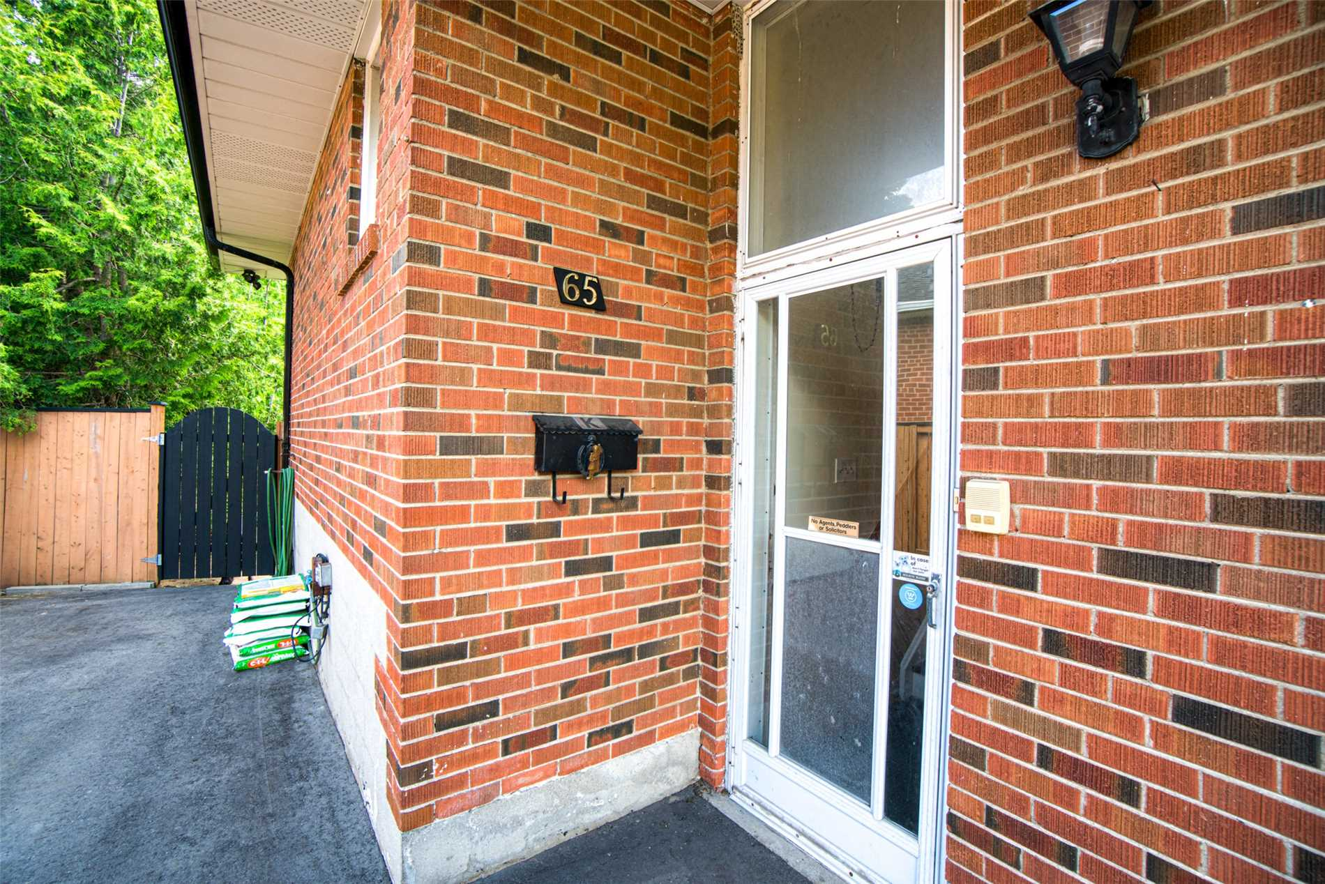 65 Mossbank Dr, Toronto E4473005