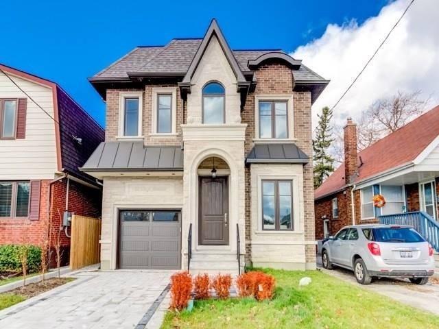 32 Tiago Ave, Toronto E4473861