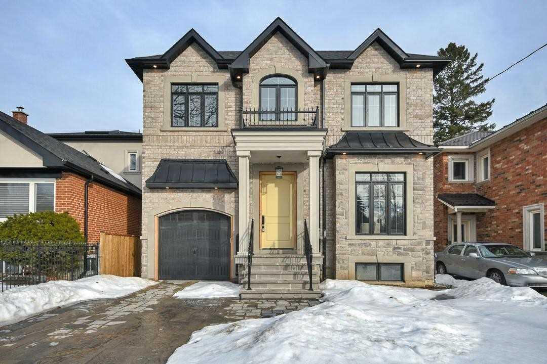 31 Presteign Ave, Toronto E4474654