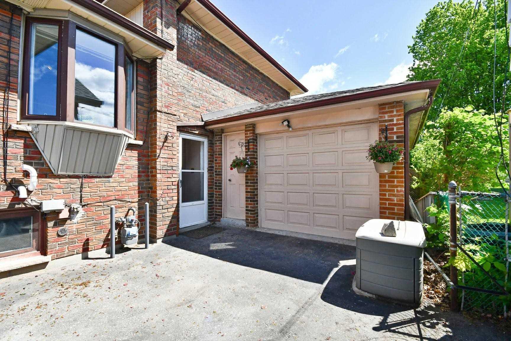 31 Cotton Ave, Toronto E4475323