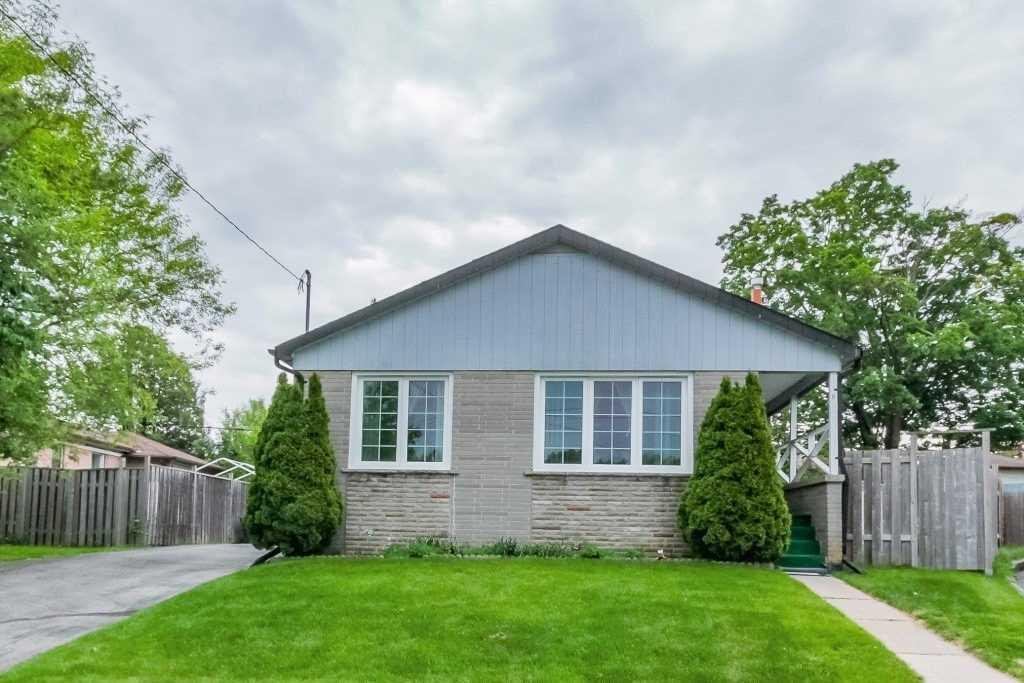 6 Barkworth Pl, Toronto E4476757