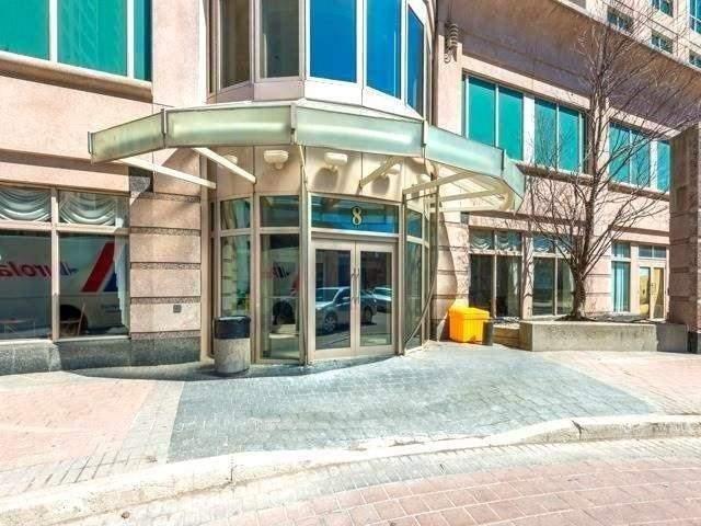 #1513 - 8 Lee Centre Dr, Toronto E4479273