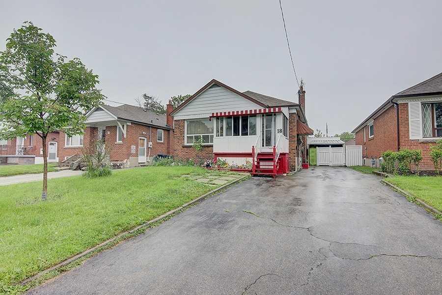 18 Waringstown Dr, Toronto E4480372