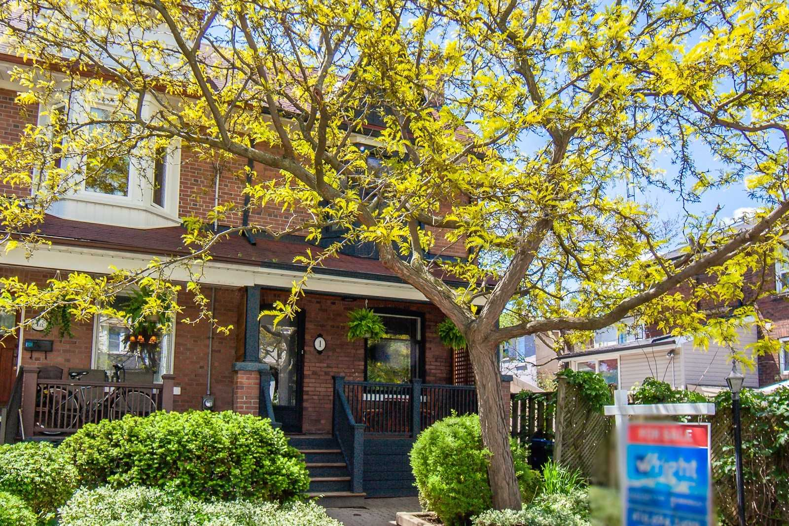 1 Shudell Ave, Toronto E4481642
