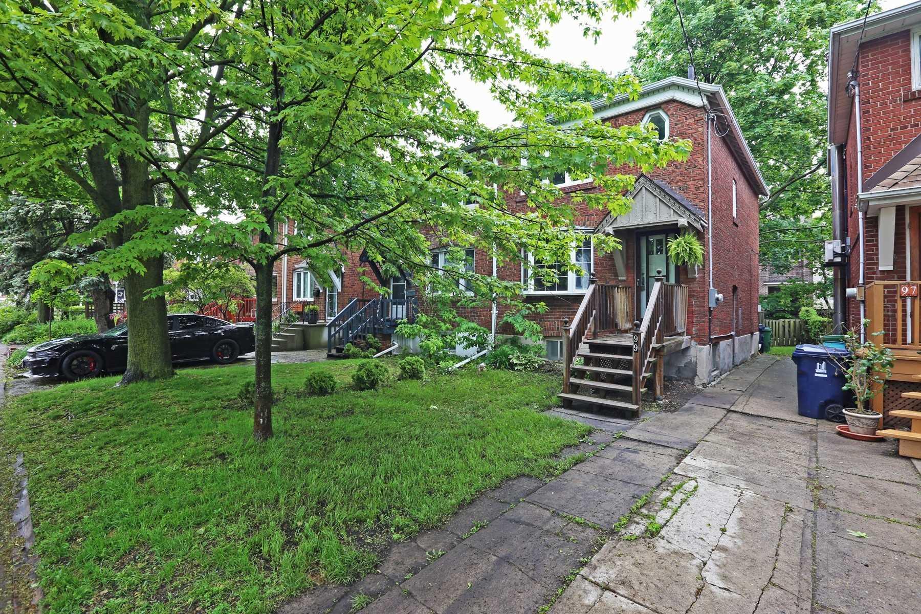 99 Osborne Ave, Toronto E4481817