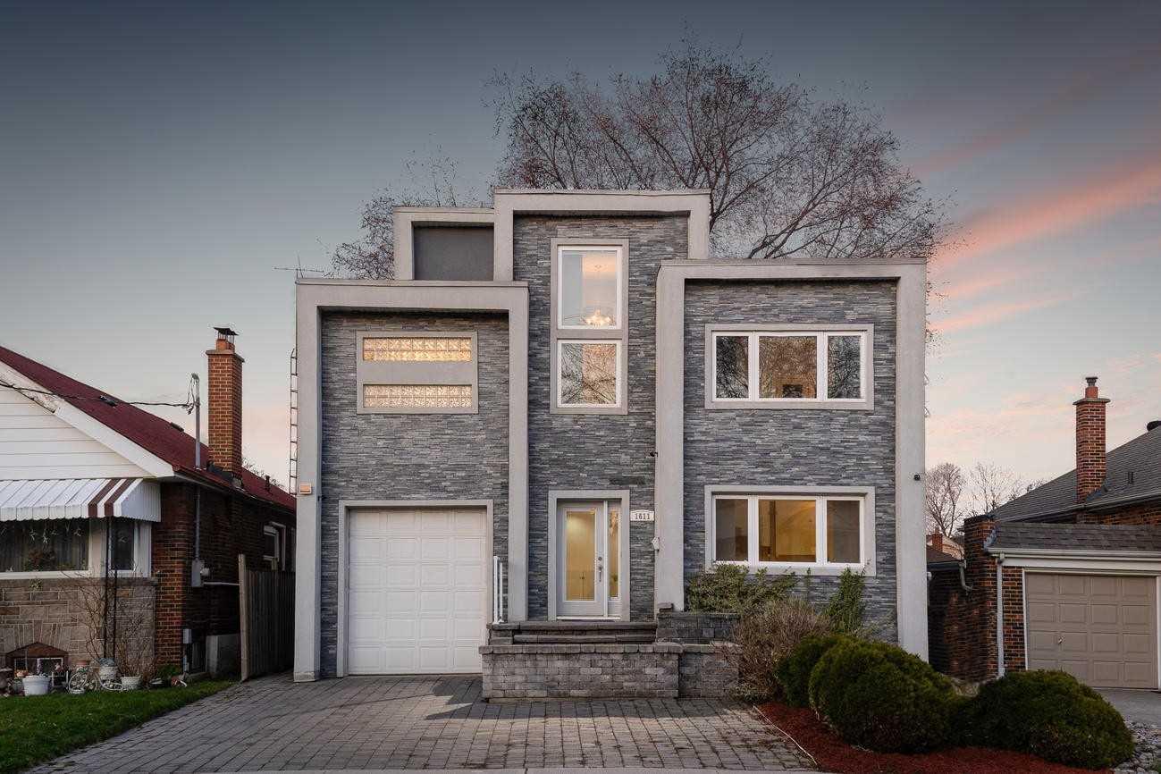 1611 Woodbine Heights Blvd, Toronto E4484604