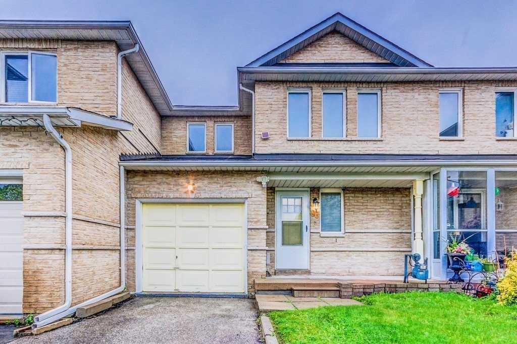 96 Bridlegrove Dr, Toronto E4490004