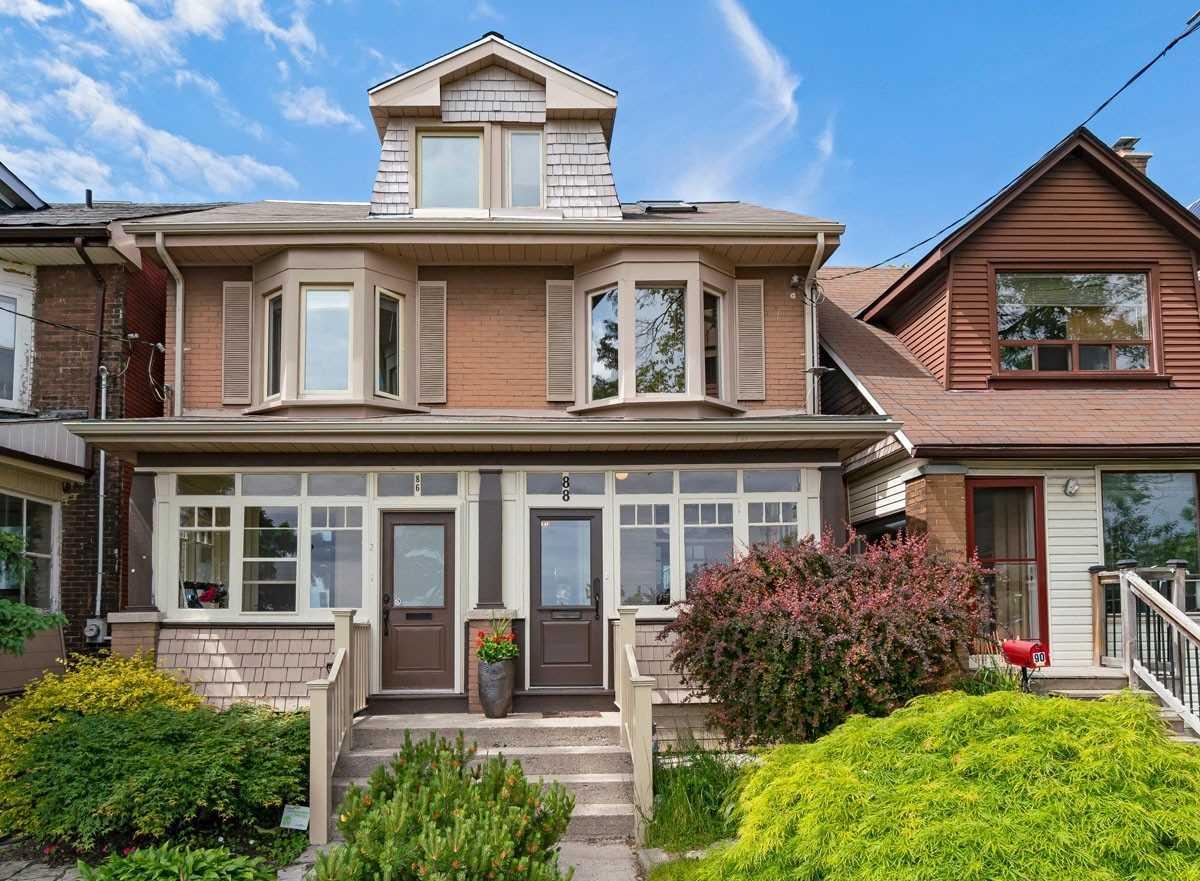 88 Oakvale Ave, Toronto E4490907