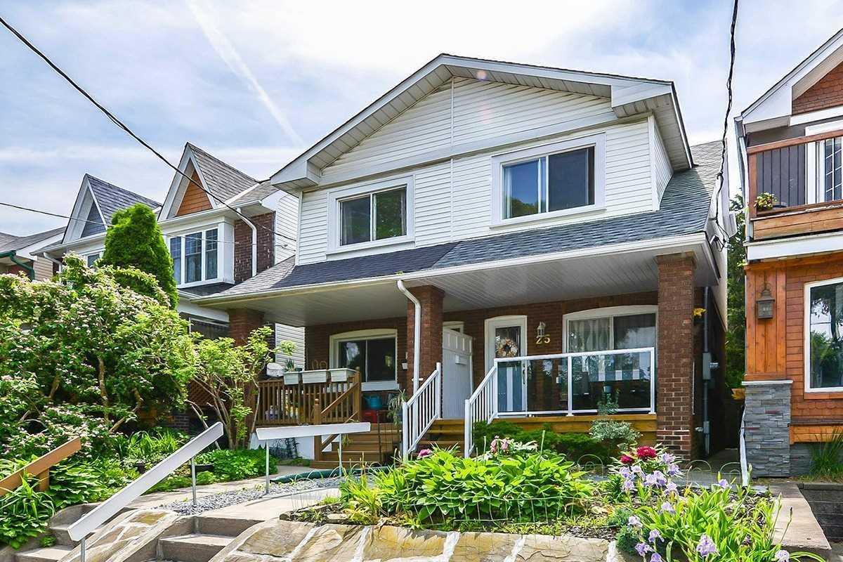 25 Norway Ave, Toronto E4491073