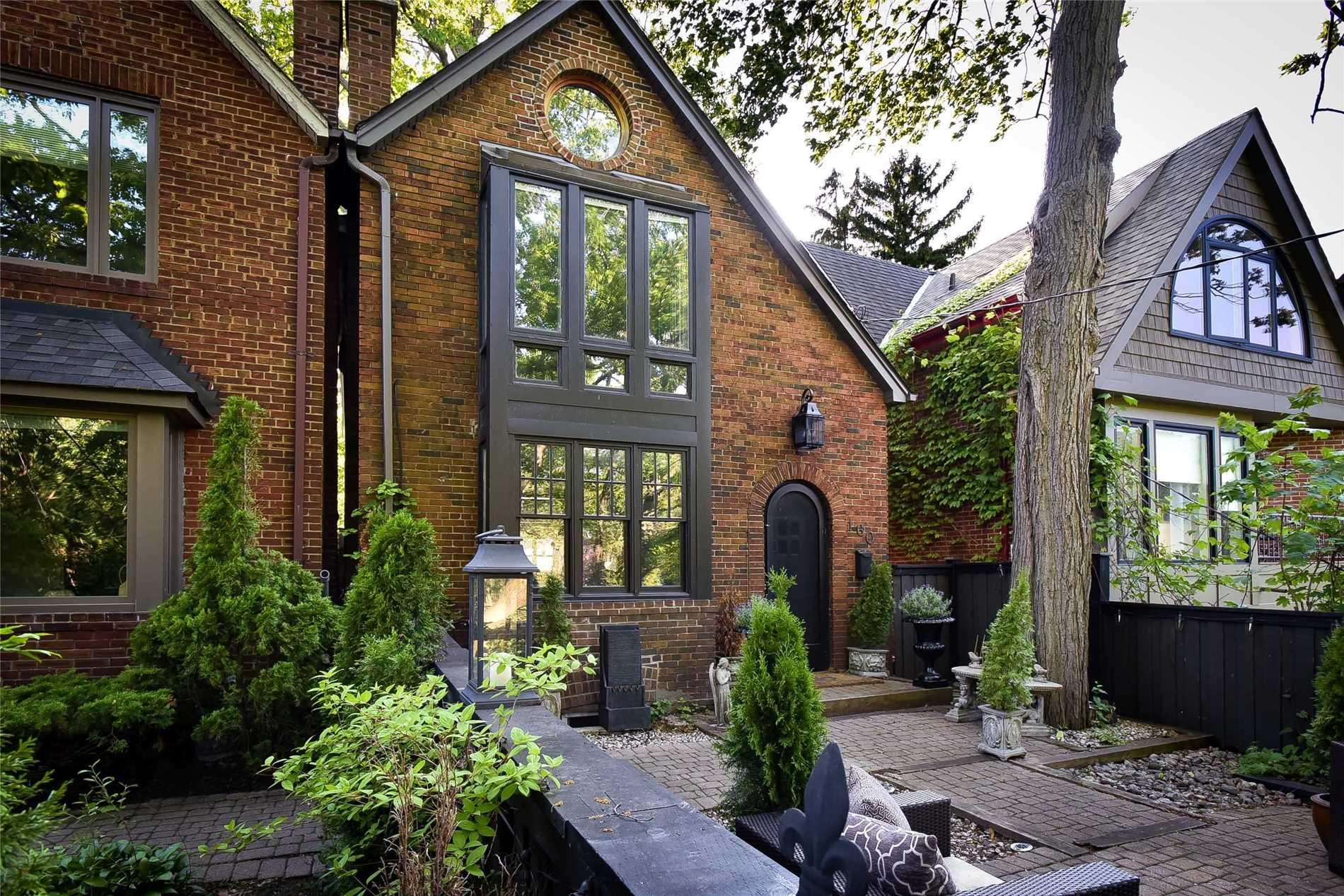 160 Kenilworth Ave, Toronto E4496965