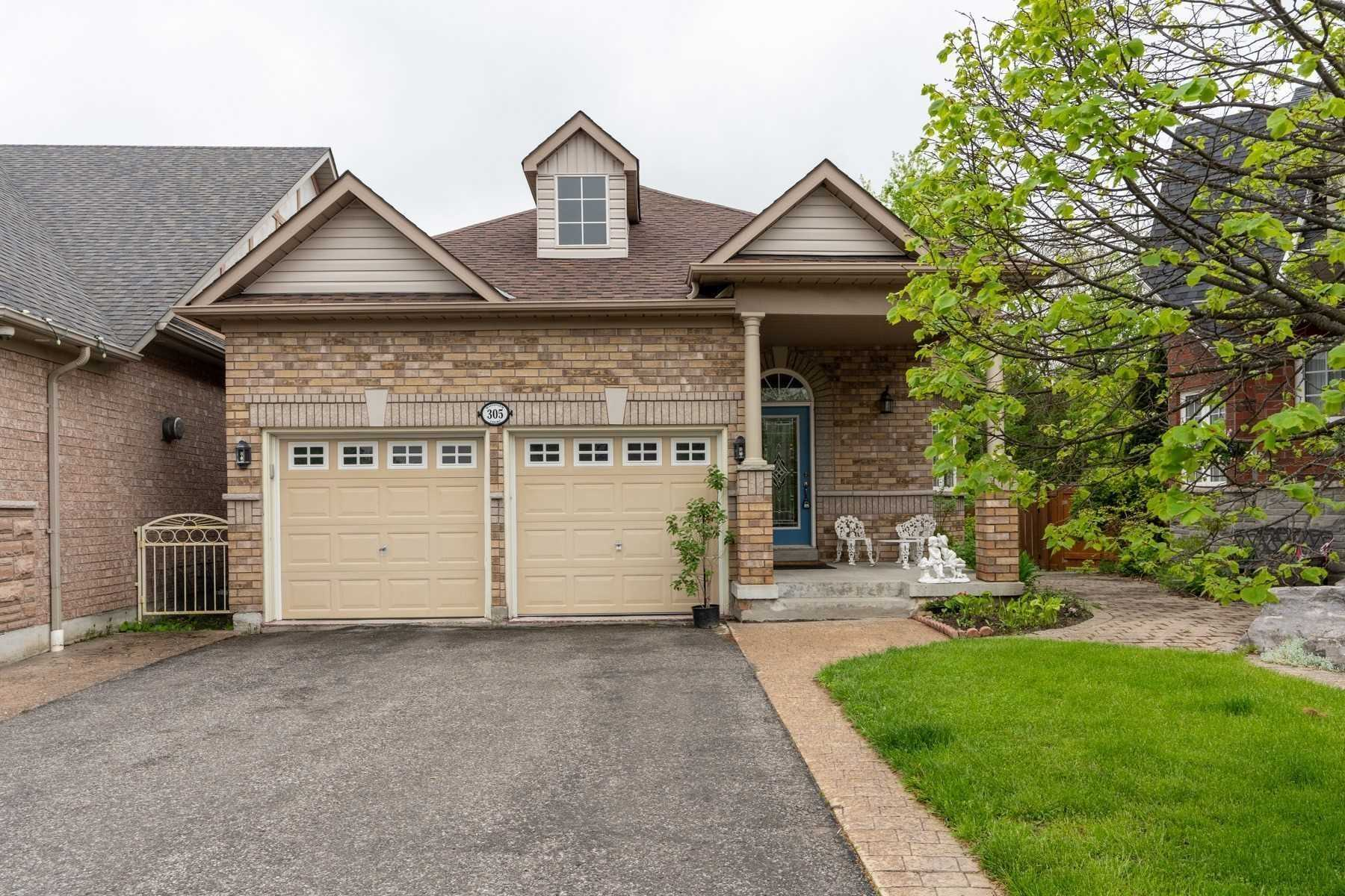 305 Mapleview Crt, Pickering E4504595