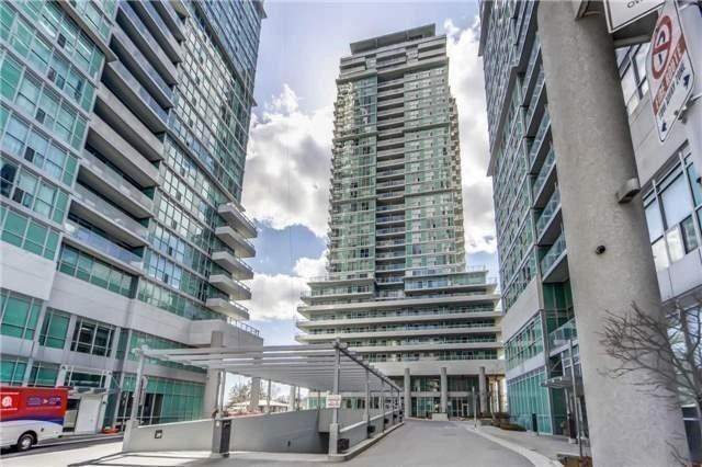 #904 - 60 Town Centre Crt, Toronto E4505400