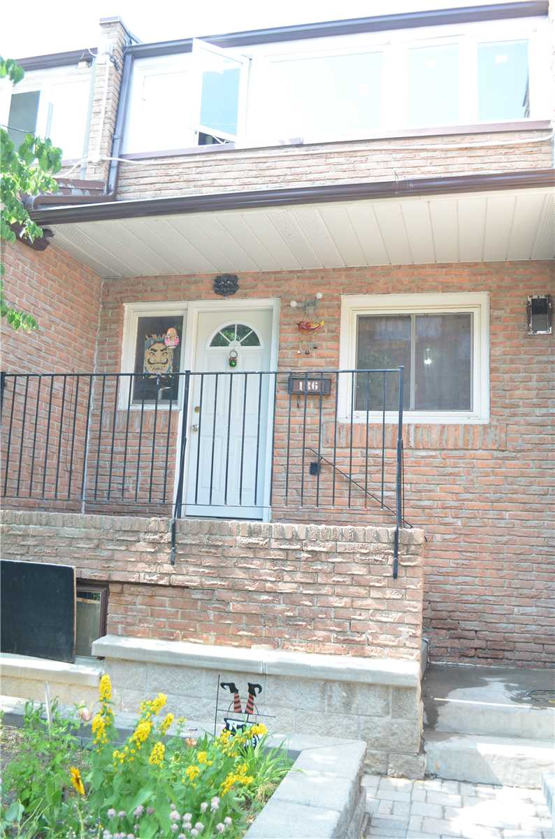 #186 - 50 Scarborough Golf Clu Rd, Toronto E4509159