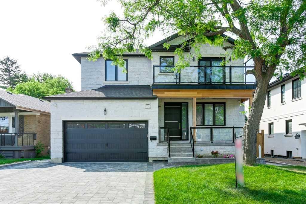 77 Inniswood Dr, Toronto E4511664