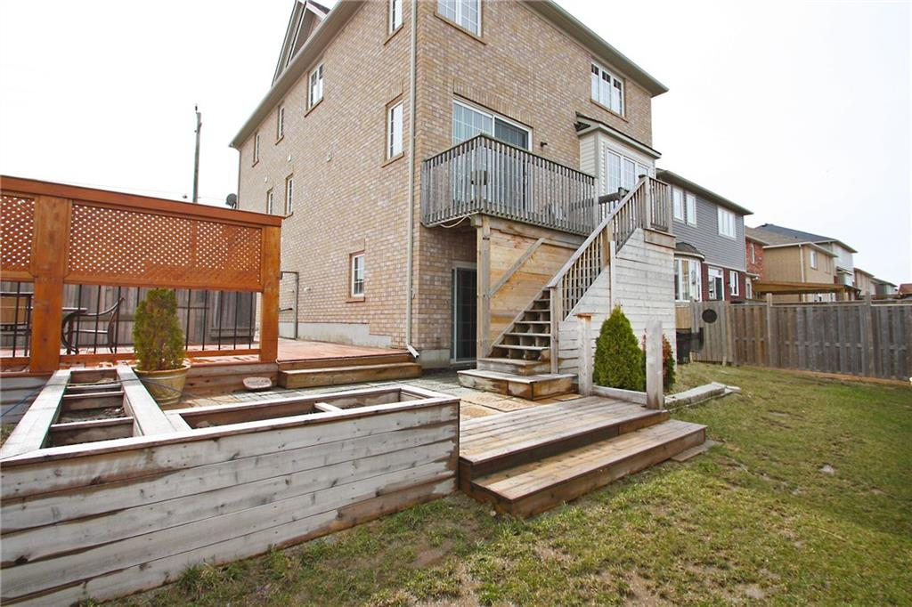 1357 BASELINE , Stoney Creek H4023170