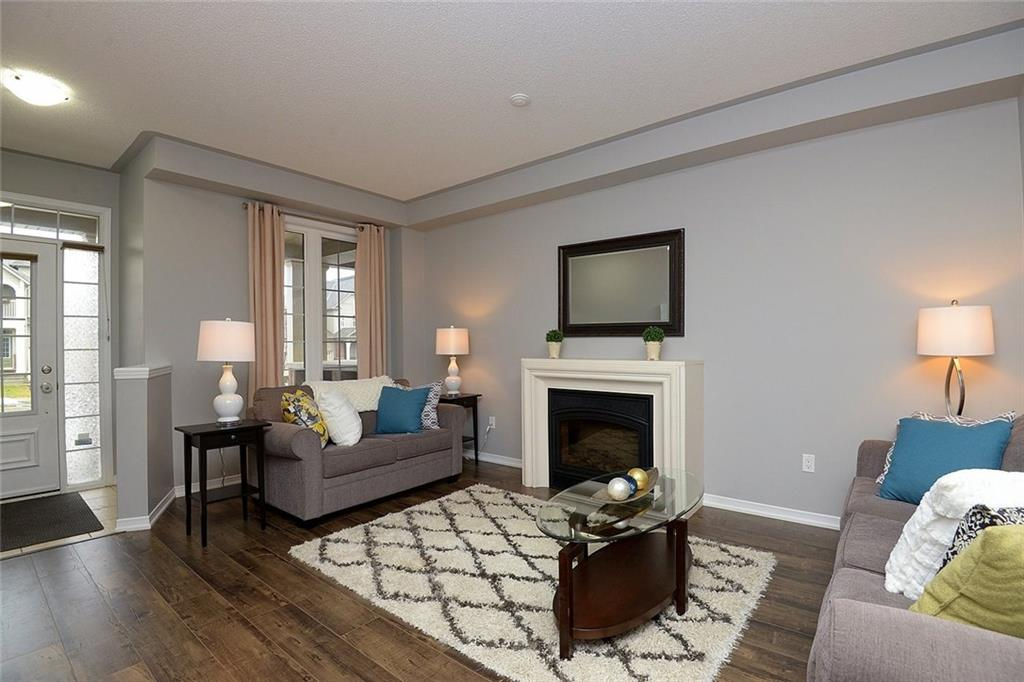 14 Cathedral , Waterdown H4025426