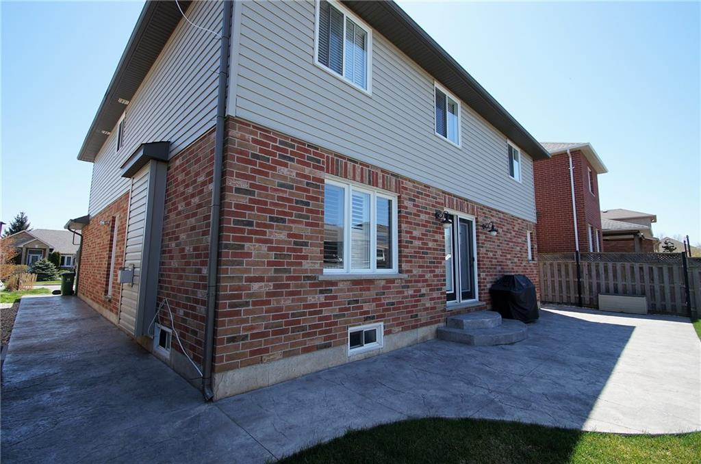 13 BLACKBURN , Glanbrook H4028239