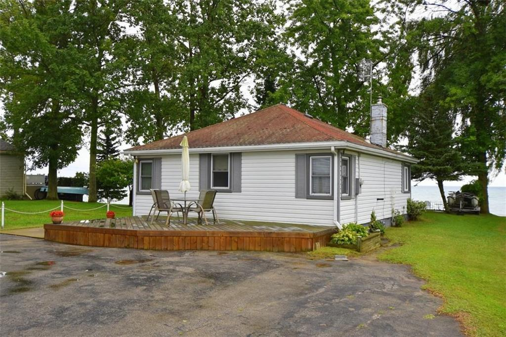 2006 LAKESHORE Road, Dunnville H4034202