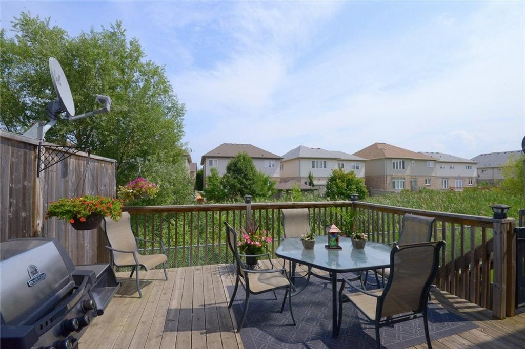 #10 - 40 DARTMOUTH Gate, Stoney Creek H4034919