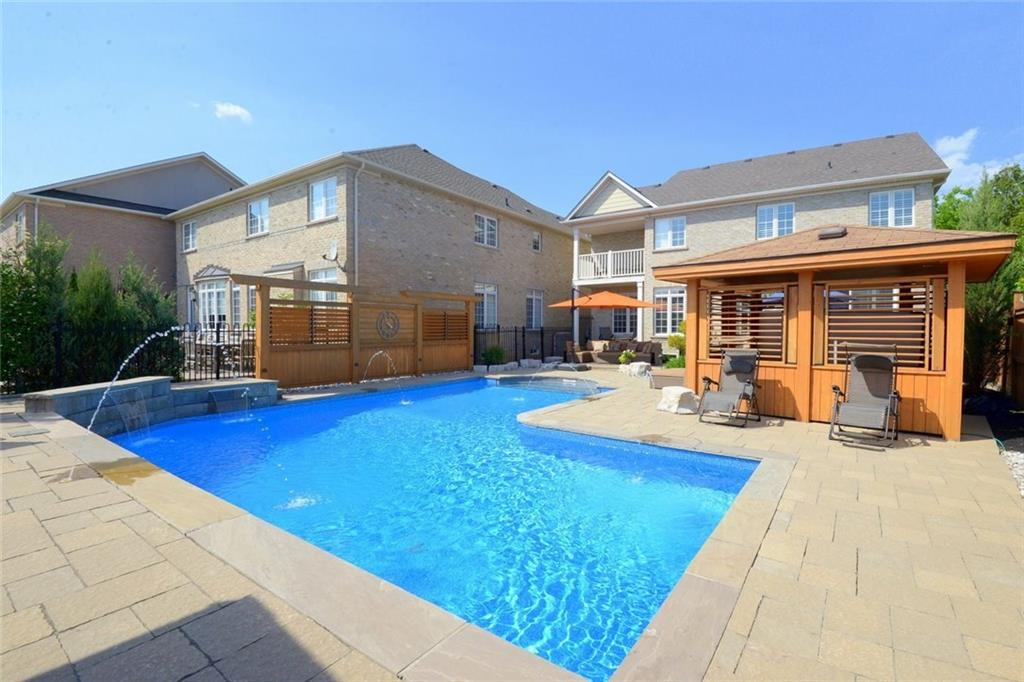 2200 Wuthering Heights Way, Oakville H4035292