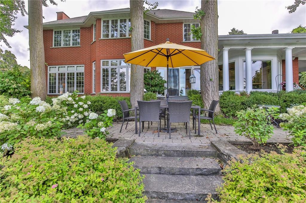 100 QUEENSTON Street, Niagara-on-the-Lake H4035614
