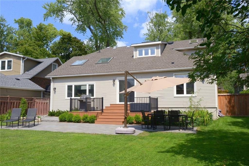 532 Woodland Avenue, Burlington H4038720