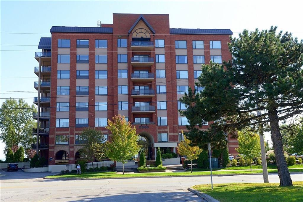 #403 - 5340 LAKESHORE Road, Burlington H4039113