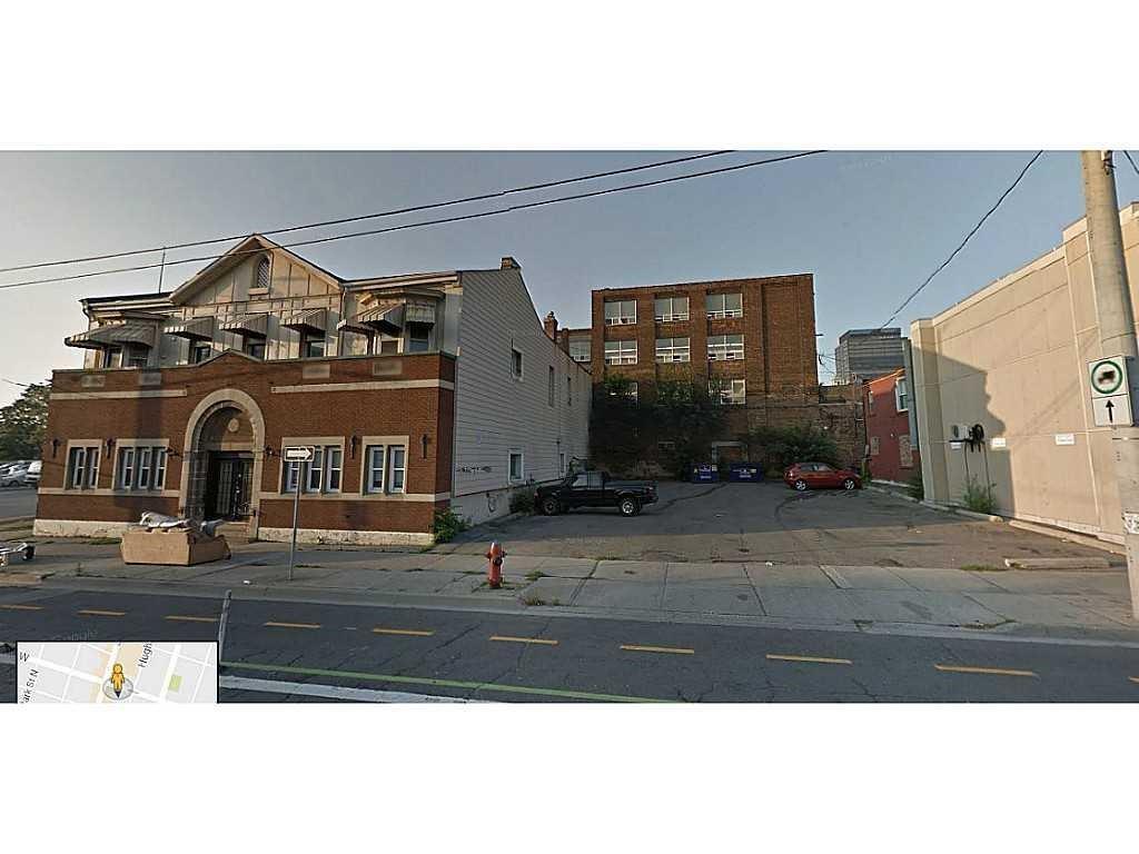 16 CANNON Street E, Hamilton H4041088