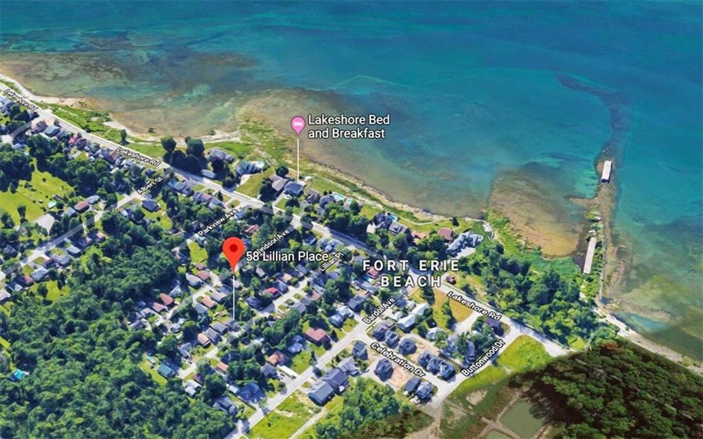 58 LILLIAN Place, Fort Erie H4042005