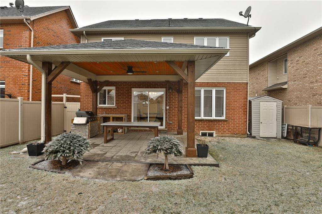 54 Ivy Bridge Drive, Stoney Creek H4045898