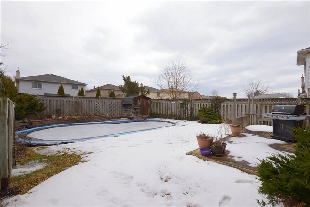 5408 Sheldon Park Drive, Burlington H4047867