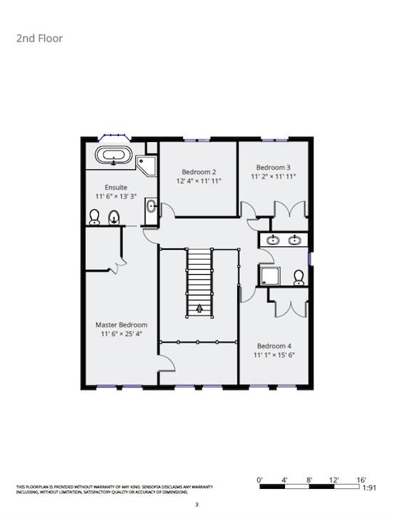 1190 Beechgrove Crescent, Oakville H4049433