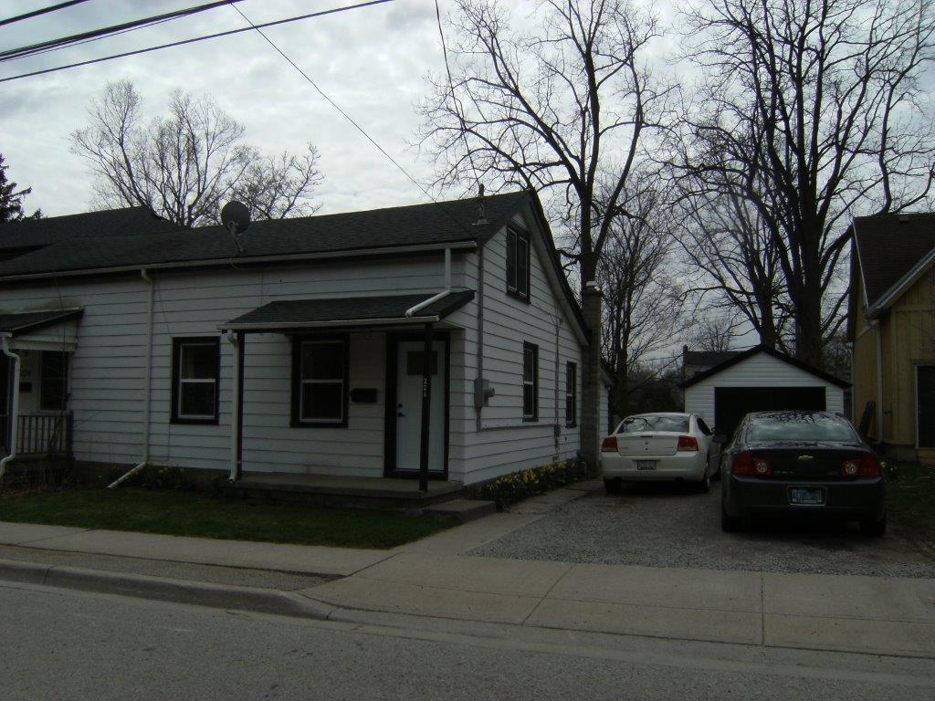 226 PARK Street W, Hamilton H4051775