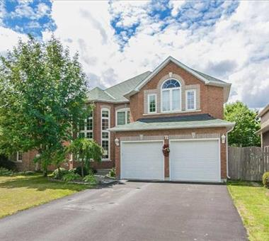 72 Sandale Rd, Whitchurch-Stouffville N3280543