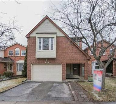 150 North Meadow Cres, Vaughan N3411701