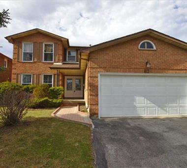 82 Borrows St, Vaughan N3451565