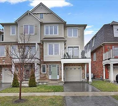 39 Miltrose Cres, Whitchurch-Stouffville N3454453