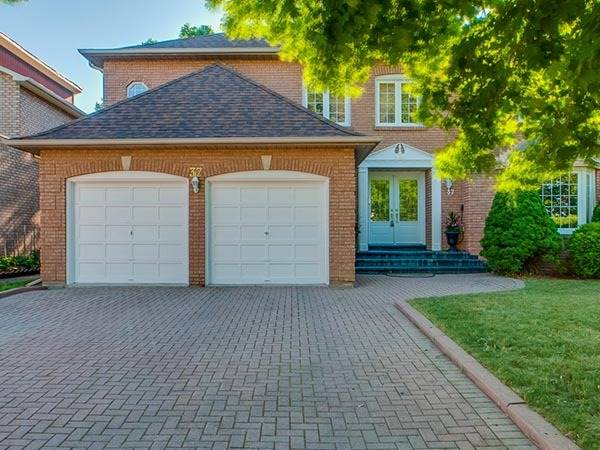 37 Chalmers Rd, Richmond Hill N3533348