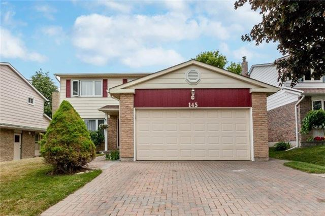 145 Huron Heights Dr, Newmarket N3534797