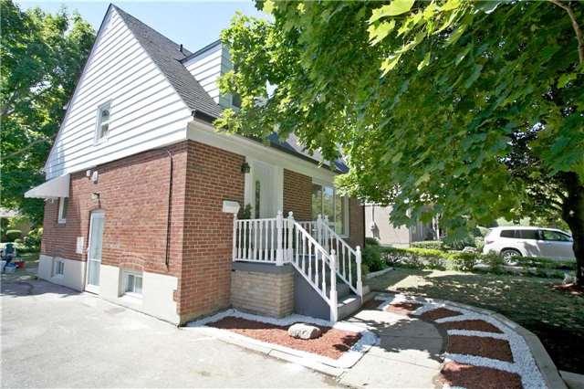 42 Crosby Ave, Richmond Hill N3559555