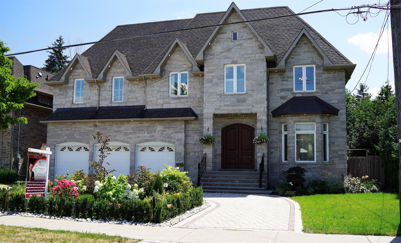 149 Crestwood Rd, Vaughan N3565672